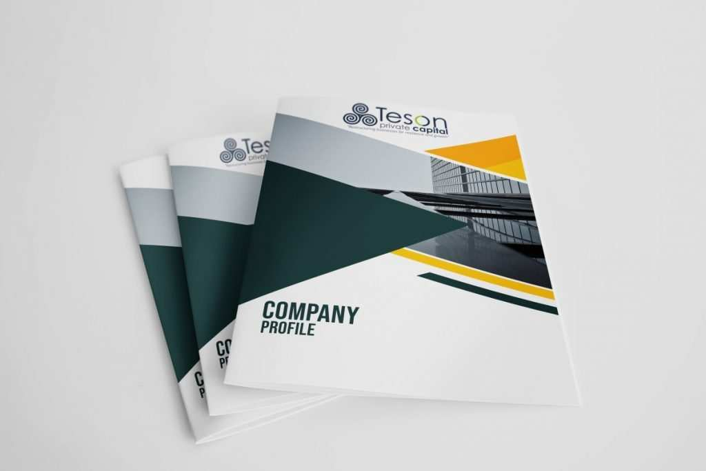 WHAT ARE THE BENEFITS OF CREATING A COMPANY PROFILE