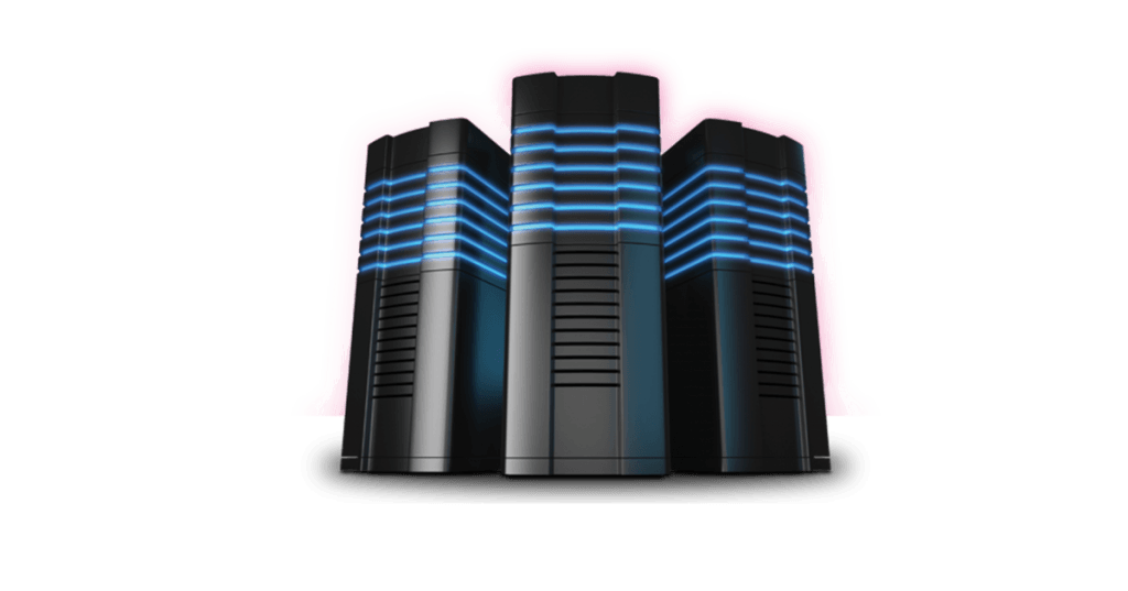 web-hosting in Johannesburg